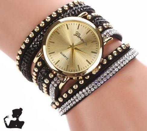 reloj fashion