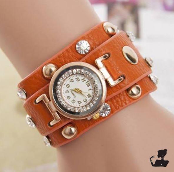 Reloj brazalete