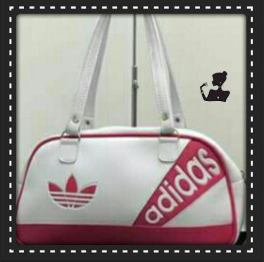 bolso mujer Adidas