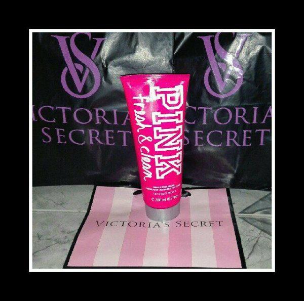 crema pink