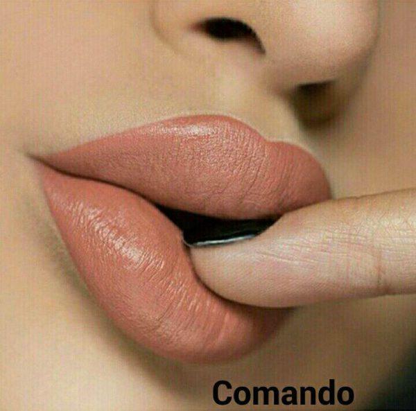 labial mujer