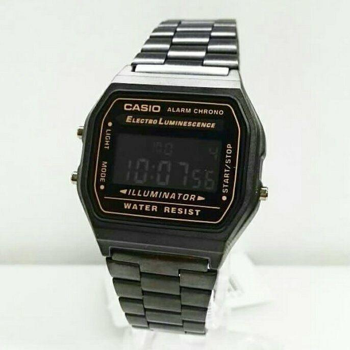 a9307a669bc0 Reloj Casio Retro Negro – Accesorios Joha