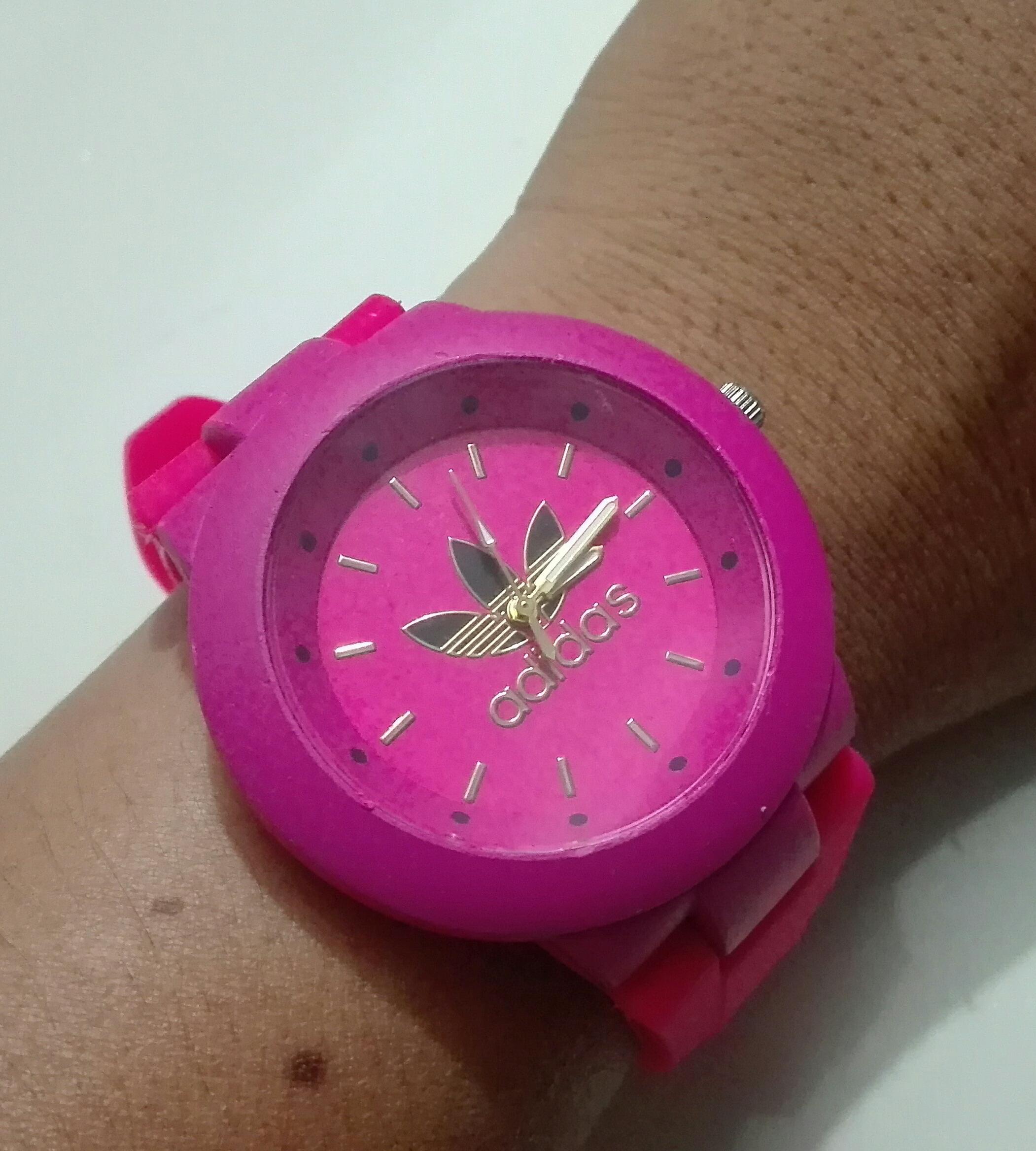 3a12f26585ee Reloj Adidas Deportivo – Accesorios Joha