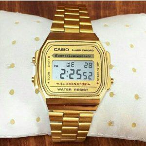 reloj unisex