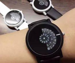 Lindo_reloj_giratorio_negro