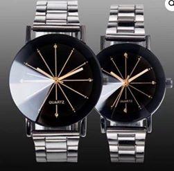 Reloj_pareja_negro