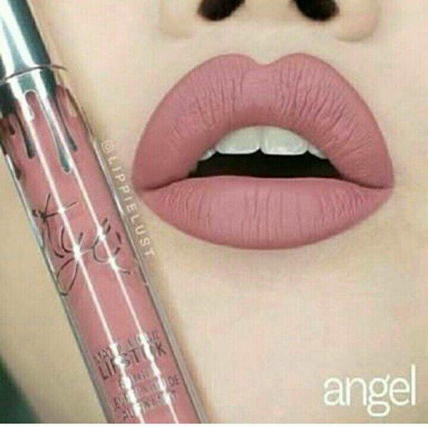 labial color angel