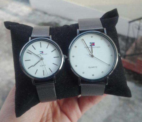 relojes tommy hilfiguer