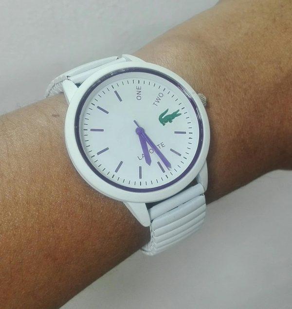 reloj mujer resorte