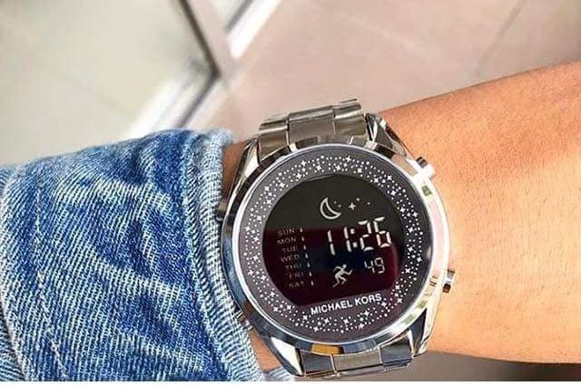nuevo producto ae93c 9bcb2 reloj mk dijital br88f1e11 - breakfreeweb.com