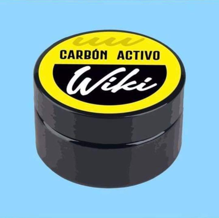 Foam Espuma Facial AntiPolución y Wiki Carbón Activo Syam